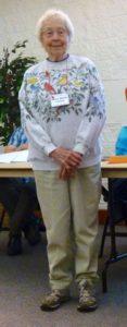 Mary Glenn Kirkland