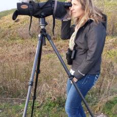 Angella Moorehouse - Western Prairie Audubon Society Secretary
